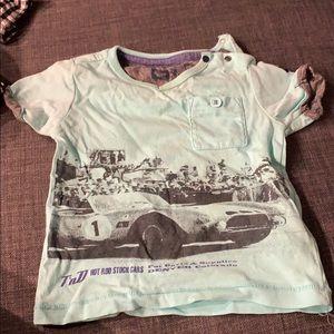 Tumble n dry tshirt